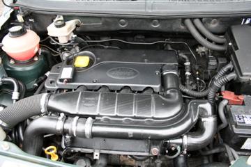 2003 Freelander SE TD4
