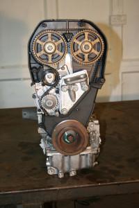 Freelander 1.8 K-Series Engine - 2