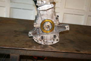 Freelander 1.8 K-Series Engine - 3
