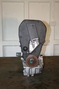 Freelander 1.8 K-Series Engine - 4