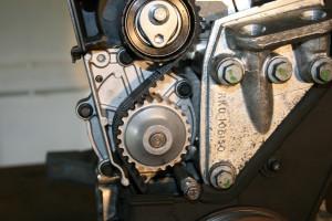 Freelander 1.8 K-Series Engine - 5