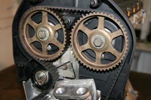Freelander 1.8 K-Series Engine - 7