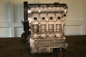 Freelander 1.8 K-Series Engine - 8