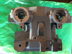 Freelander 1.8 K-Series Cylinder Head LDF109380L
