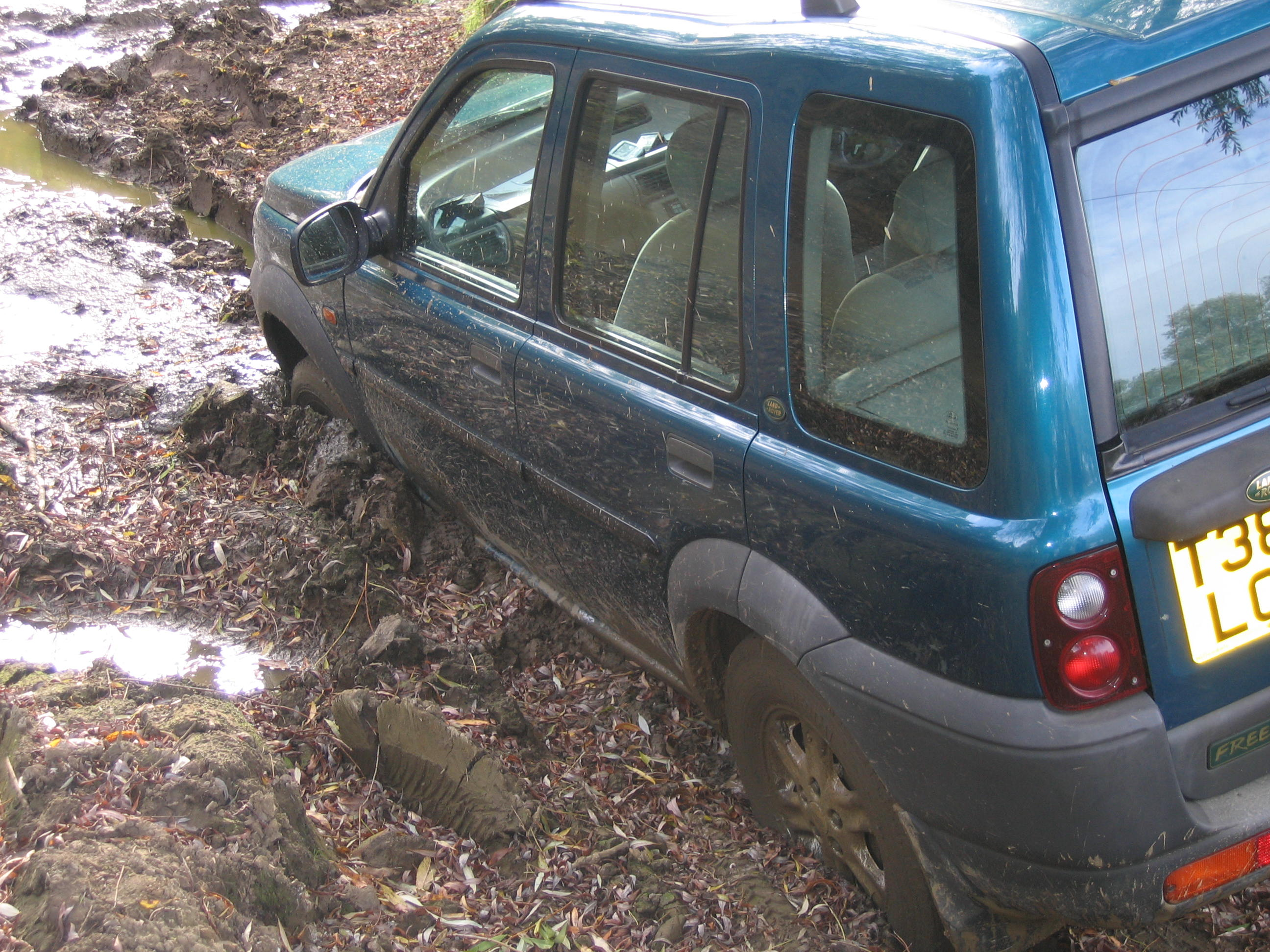 What Is The Hill Descent Control Hdc On My Freelander For And How Land Rover Abs Wiring Diagram As Featured Ezinearticles