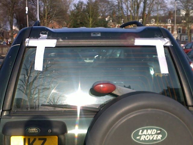 Tailgate Window Problems: Land Rover Lander Tailgate Wiring Diagram At Jornalmilenio.com